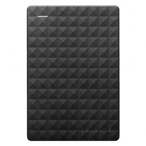 قیمت خرید هارد دیسک اکسترنال Seagate Expansion Portable 1TB