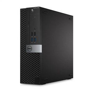 کیس کوچک استوک Dell OptiPlex 5040