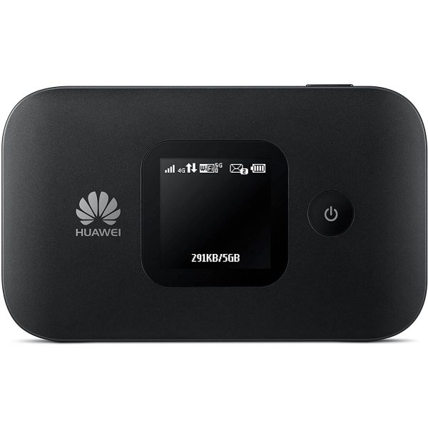 نمای مودم شارژی هواوی Huawei E5577