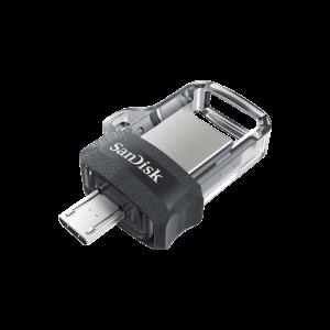 فلش سن دیسک SanDisk Ultra Dual