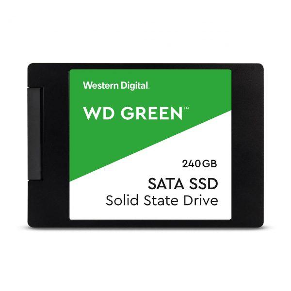 قیمت Western Digitan Green SSD