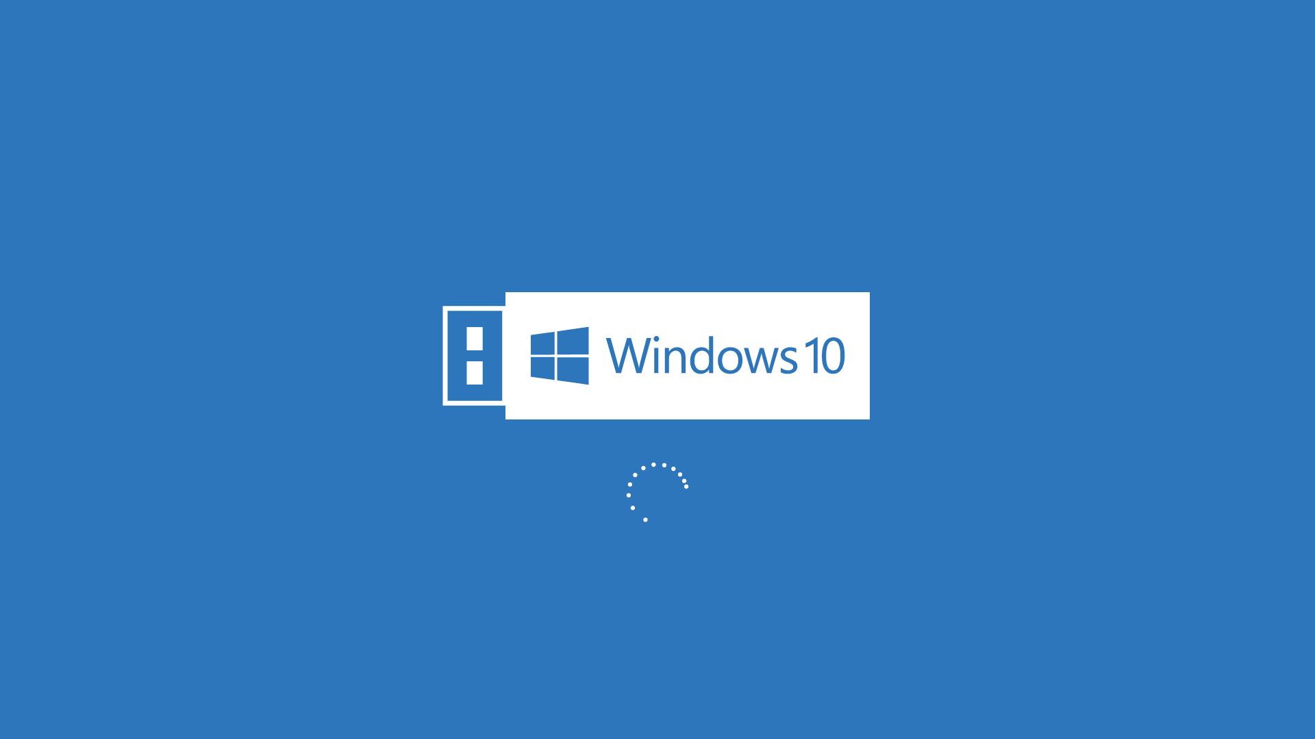 آموزش بوت کردن فلش ویندوز 10