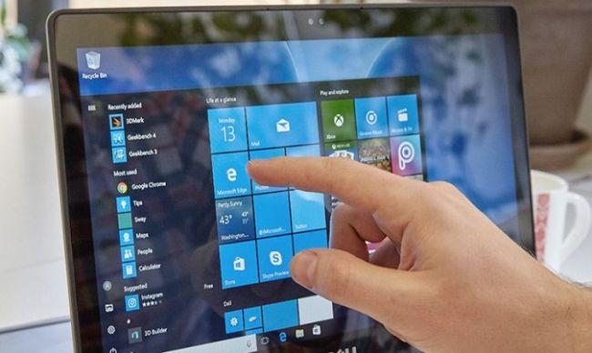 صفحه نمایش لمیسی نمایشگر لپ تاپ