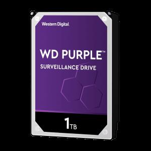 هارد بنفش وسترن دیجیتال WD Purple 1TB