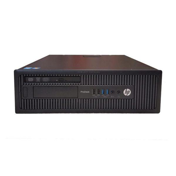 قیمت کیس استوک HP prodesk G1