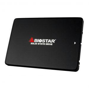 اس اس دی اینترنال Biostar SSD S100-120 120GB