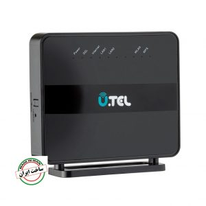 U.TEL V301 VDSL