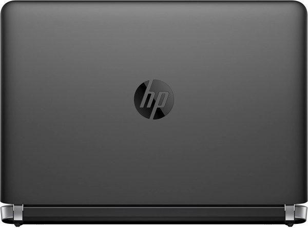 نمای پشت لپ تاپ probook 430