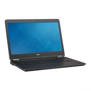 لپ تاپ کاکرده Dwll Latitude E7450