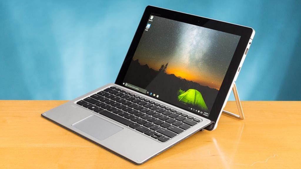 لپ تاپ استوک HP Elite X2
