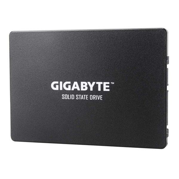 بررسی SSD Gigabyte
